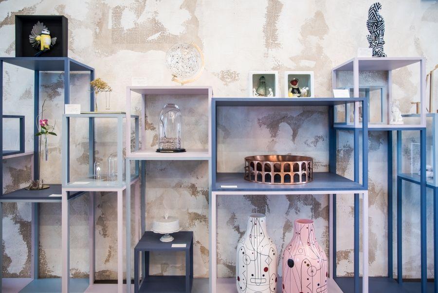 wunderkammer Design Lab Casa Facile Fuori Salone