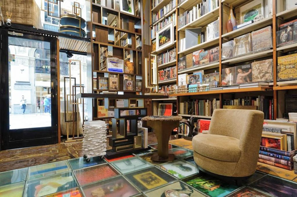Libreria Bocca