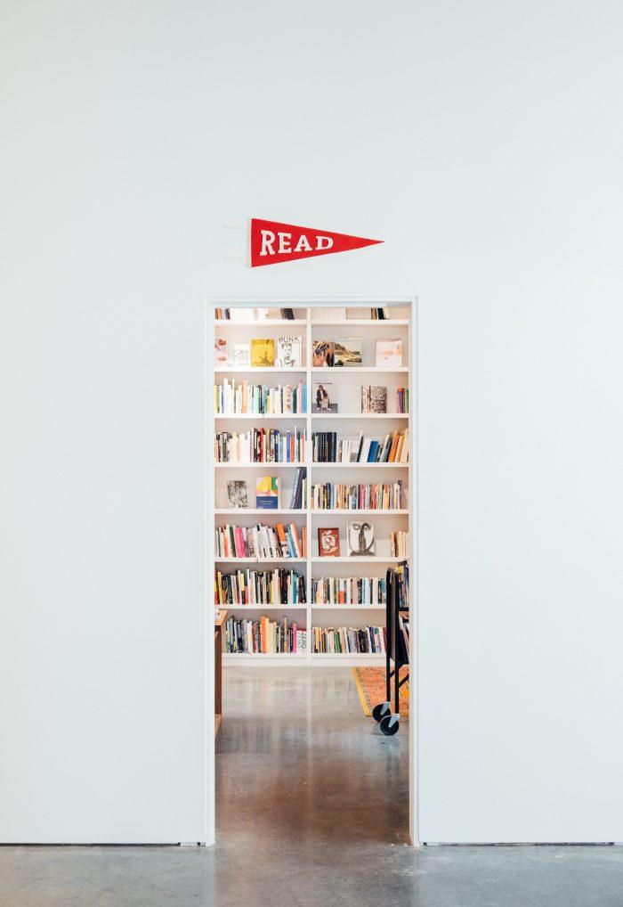 Librerie curiose