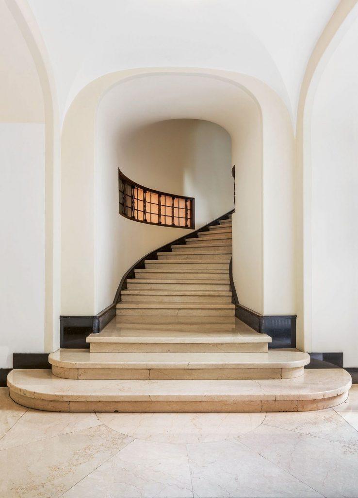#entrywaysofmilan Palazzo Sola Busca